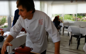 Fernando Limón La Sopa Boba Alpedrete