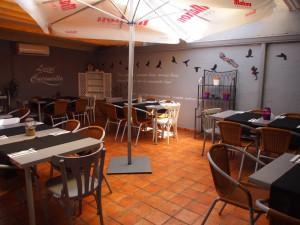 Pizzeria Luigi Cuciniello
