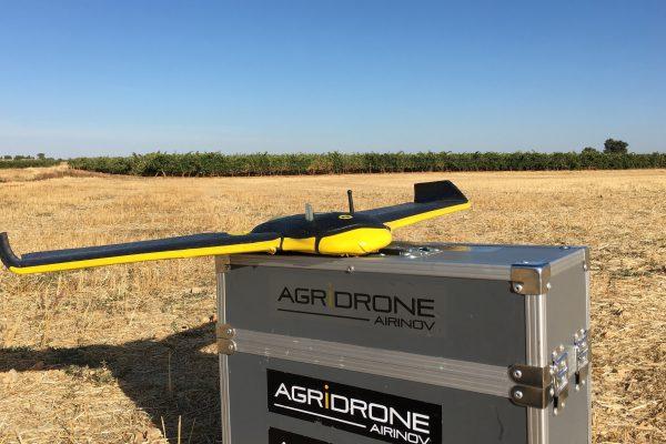 drones matarromera